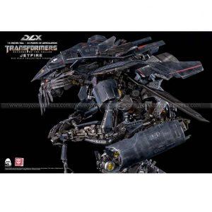ThreeZero - Transformers Revenge of the Fallen (Retail)