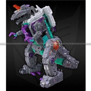 Transformers - LG-43 Trypticon