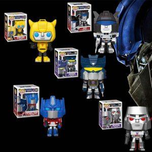 Transformers Pop! Vinyl Figure