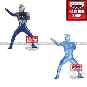 Ultraman Gaia Hero's Brave Statue Figure Ultraman Agul (Ver 2) 2