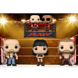 WWE Pop! Vinyl Figure