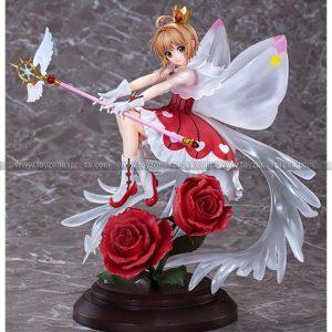 Wing - Cardcaptor Sakura - Sakura Kinomoto Rocket Beat Ver
