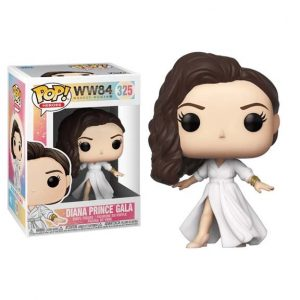 Wonder Woman 1984 Diana Prince Gala Pop! Vinyl Figure (#325)