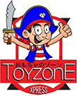 Toyzone Xpress